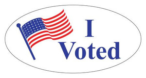 VOTE TODAY!