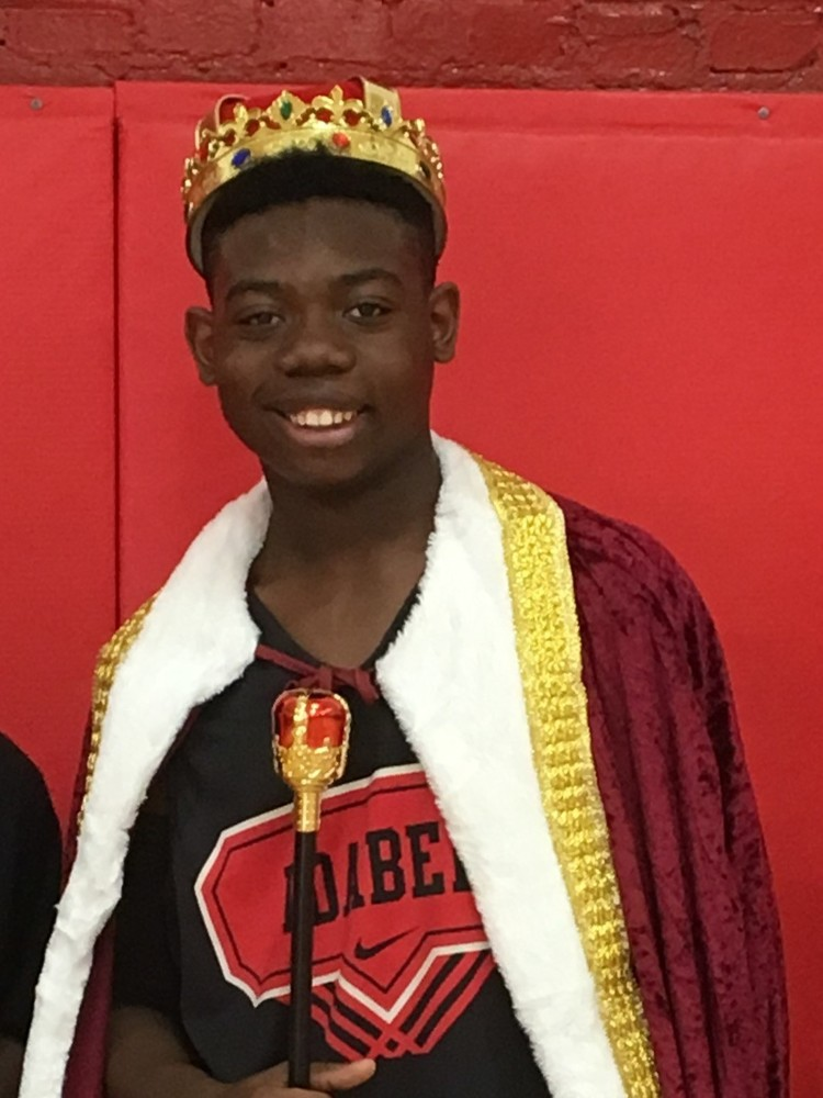 2018 Mr. Idabel Middle School