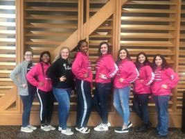 Idabel is Well Represented at Jr. High All-State Choir