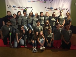 NJHS Student Travel to Dall