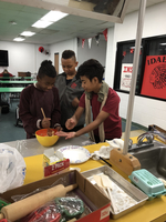 ABC Club's Holiday Baking Challenge