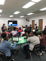 After School Program Begins at IMS