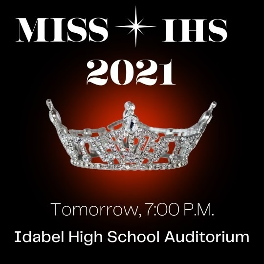 miss #ihswarriors 2021
