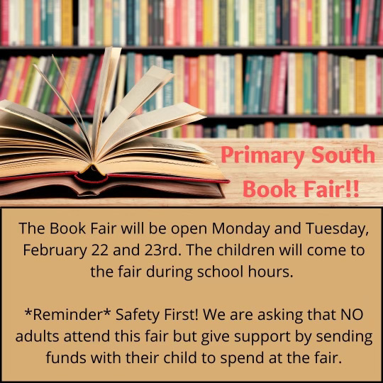 PS Book Fair 2021