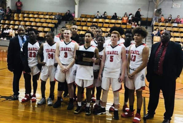 2019 Regional Consolation Champs