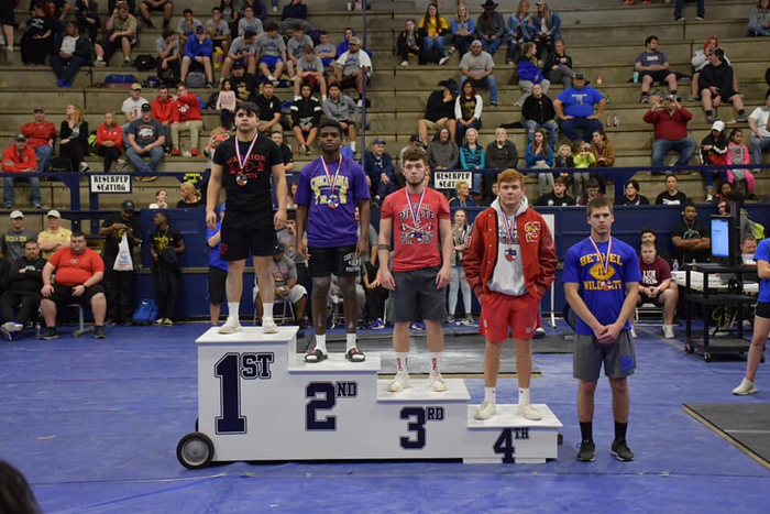 Rios 2019 State Champ
