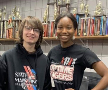 OBA All State Jazz Band 2019