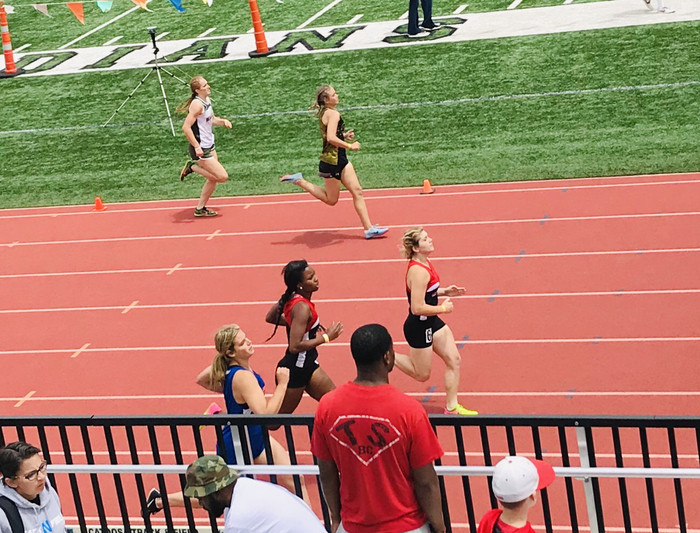 Wharry and Fielder at State 2019