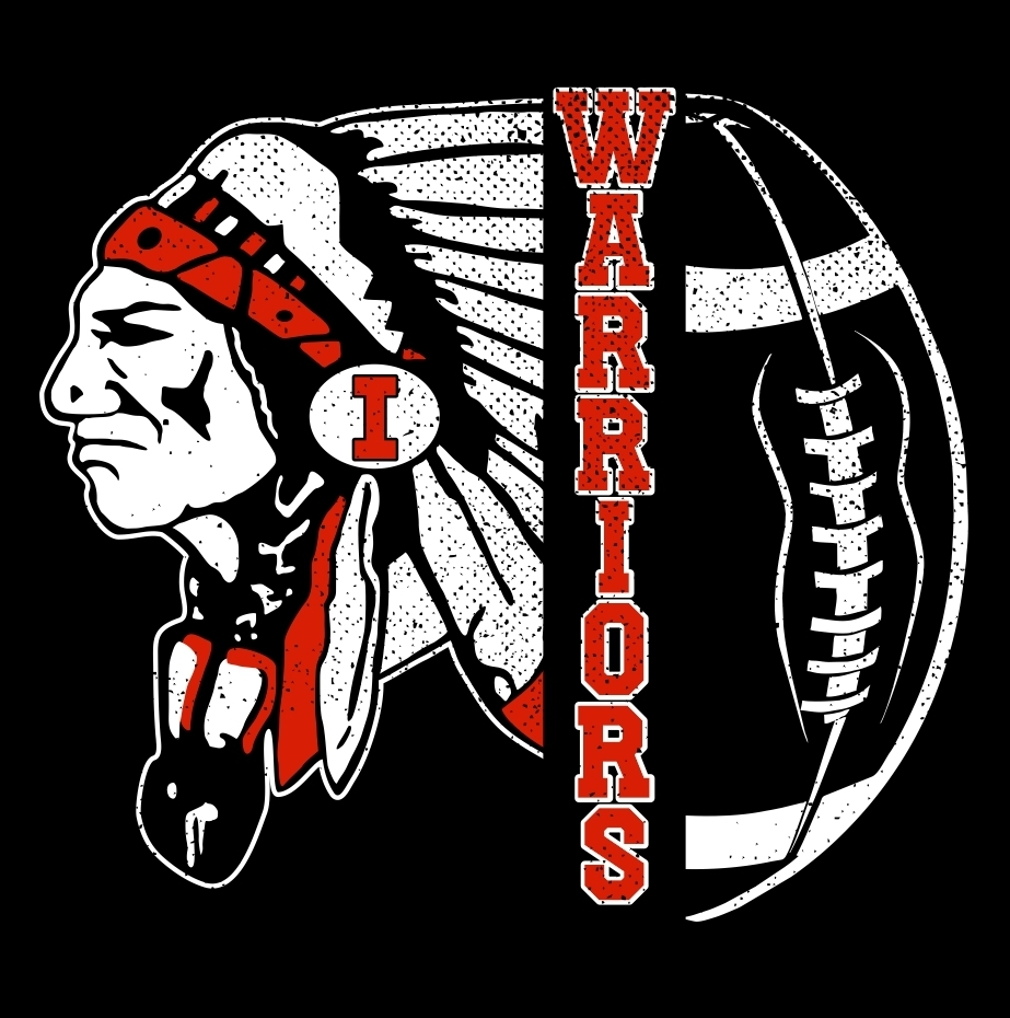 Warrior FB Shirts 2019