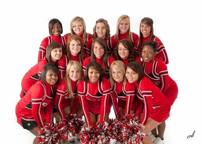 #ihswarriors Cheer 2010?