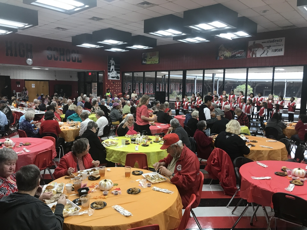 Sr Thanksgiving 2019